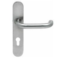 Euro Profile Door Handles