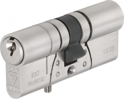 High Security Half Euro Cylinder