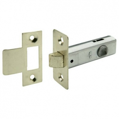 Tubular Mortice Door Latch | Hafele