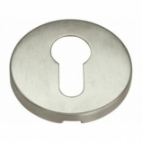 Euro Profile Escutcheon - Stainless Steel | Hafele