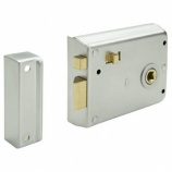 Brass Rim Latch - Multiple Finishes | Hafele