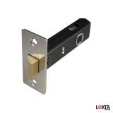 KT54599 Square Tubular Mortice Door Latch, Premium